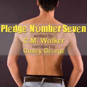 Pledge Number Seven Audiobook